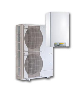 Chauffage batichauf heating - Pompe a chaleur de dietrich ...